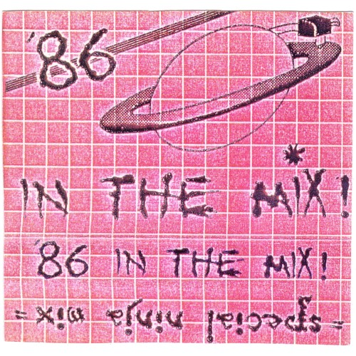 DR.DRE in '86 In The Mix! (Part 2)