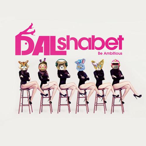 01 Dalshabet Girls