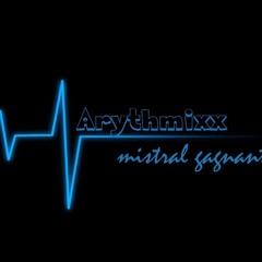 Arythmixx - Mistral Gagnant (HardStyle remix)