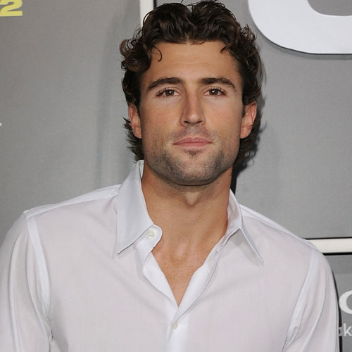 Brody Jenner Doesn't Want to Know Kim Kardashian's Baby's Name Just Yet