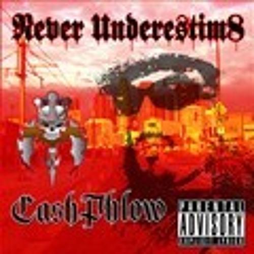 Bloodhoundz feat. Ganxsta Ridd of Boo Yaa Tribe & Redrum781