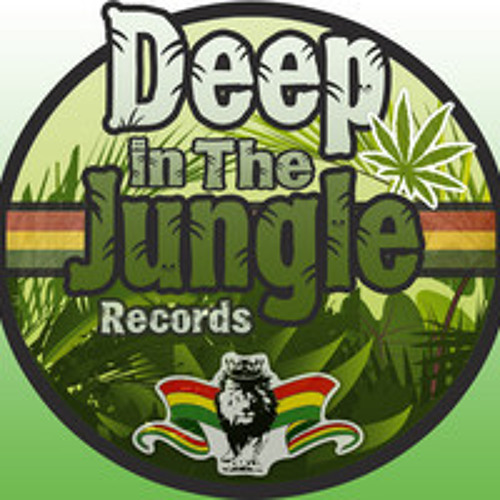 Pastaman - Line Steppa (Available Now - Deep In The Jungle Records)