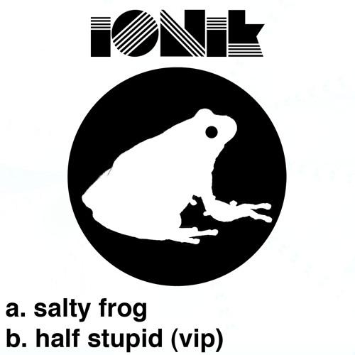 Salty Frog