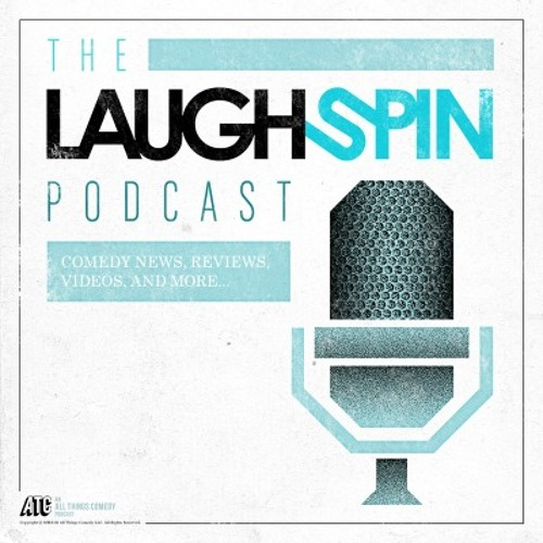 EP 60 - Lewis Black, Patton Oswalt, Trevor Moore fights the NSA