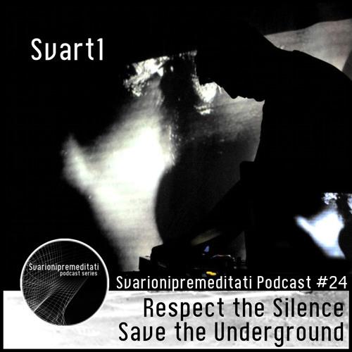 Svart1 at Svarionipremeditati Podcast#24 [Jihad]