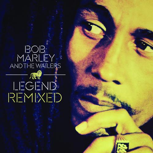 Bob Marley + The Wailers : One Love - Photek Remix