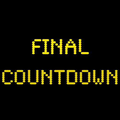 Final Countdown (Prod. By Murdabeats)