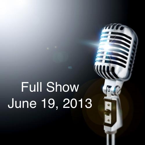 June 19 On The Rocks full episode