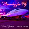 René Goldman aka Ibizasoulon - Boarding for fly Ibiza deep house mix 2013