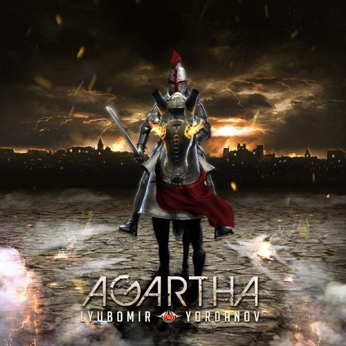 "Arise (promo trailer music of upcoming ""Agartha"") - FREE Download!"