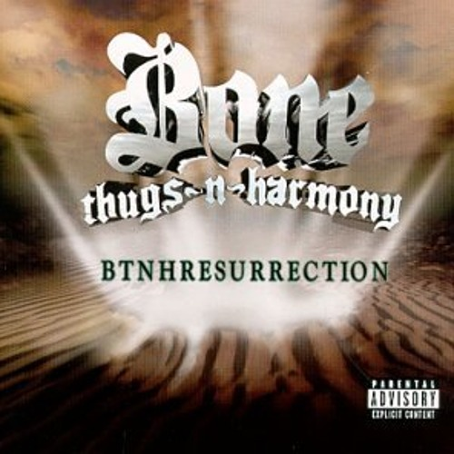 Bone Thugs-N-Harmony - Ecstasy (Dig_it Intro).mp3