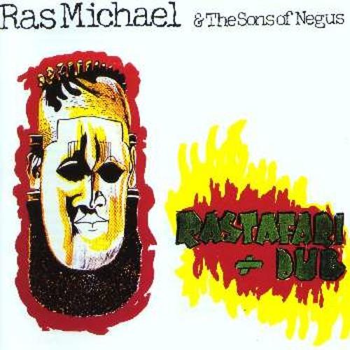 Jah jah children dub el bib and geebuss meet ras michael and the sons of negus