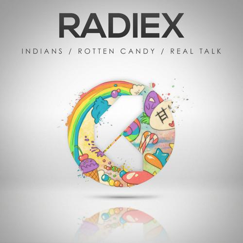 Radiex - Real Talk