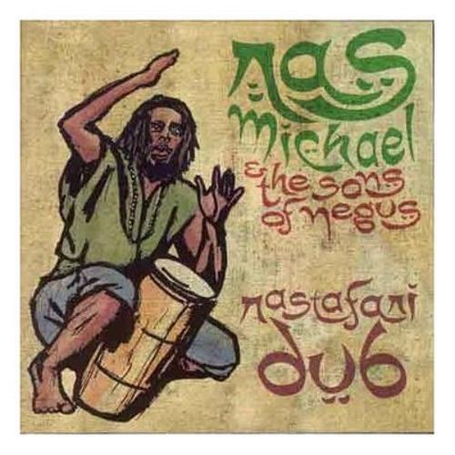 Jah  jah children dub mix 2 el bib and geebuss meet ras michael and the sons of negus