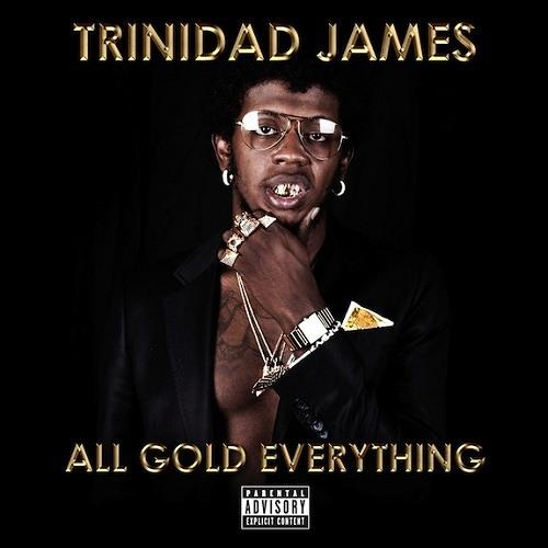 All Gold Bird Machine (Trinidad James v DJ Snake) Savon Mashup