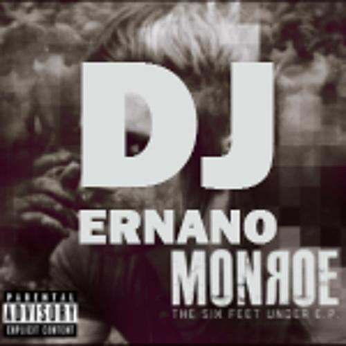 DJ Ernano ft. Kyle Monroe - Move