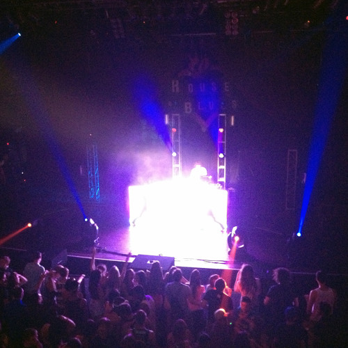 Spring Awakening After Party Mix June 14th 2013 House Of Blues Chicago