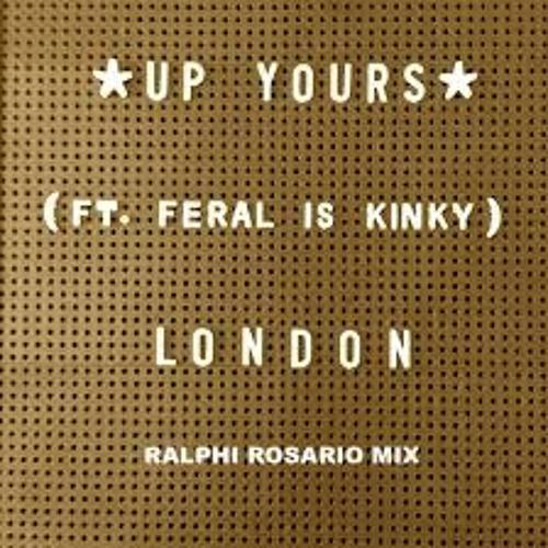 London (Ralphi Rosario mix)