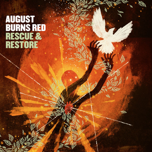 Provision- August Burns Red