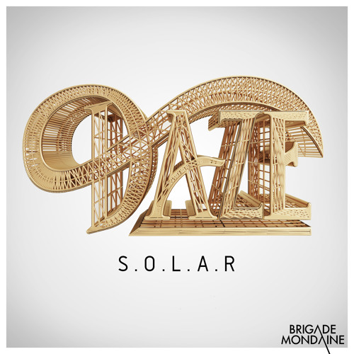 Daze - S.O.L.A.R (Sound of love around radios)