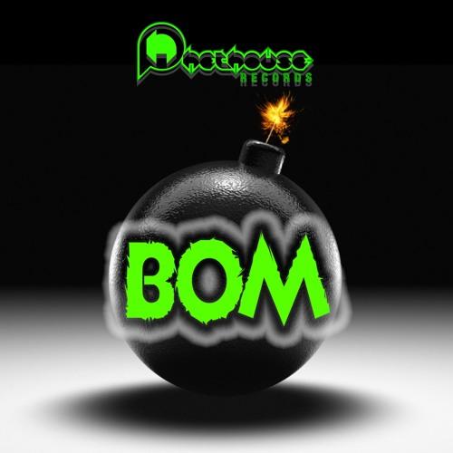 [Out Now] Robin Ejdeholm - Bom (Original Mix)