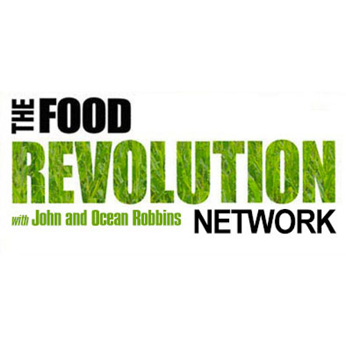 2013 Dr Hyman Food Revolution Interview