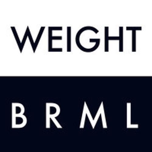 BRML - Weight (Instrumental Mix)