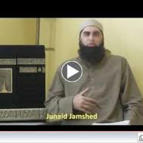 Junaid Jamshed  Faizan e Muhammad New Naat  2013 by Umar