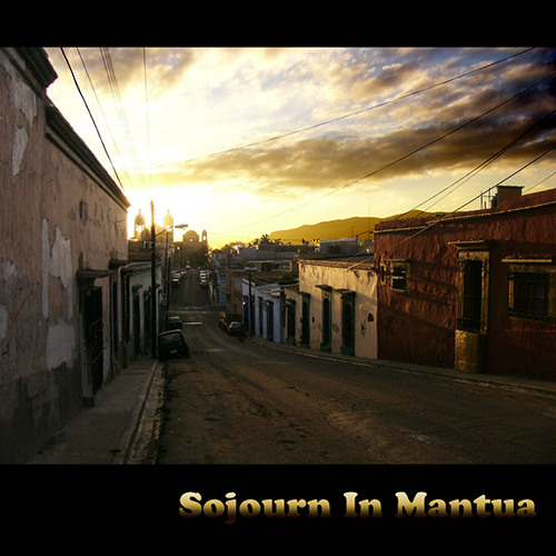Sojourn In Mantua