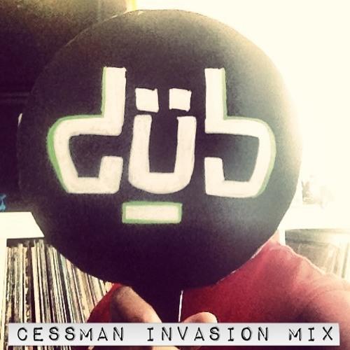 Cessman - Invasion - Mix [FREE DOWNLOAD]