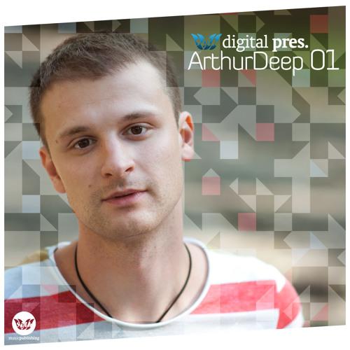 Claes Rosén - Sweet Memories (Arthur Deep Remix) [Silk Digital]