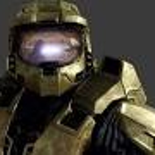 Master Chief Freestyle