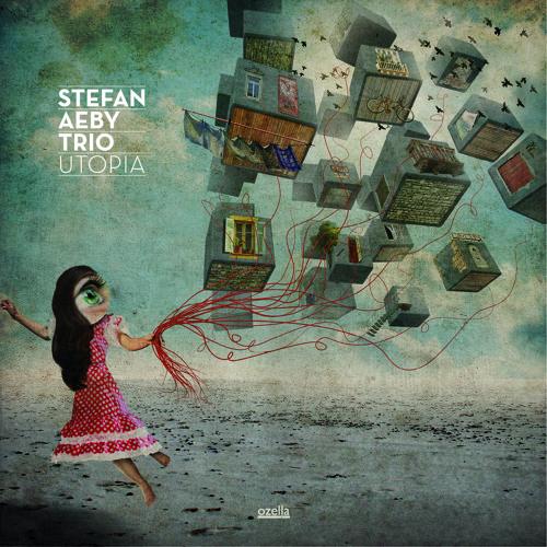 Stefan Aeby Trio - Vevey (teaser)