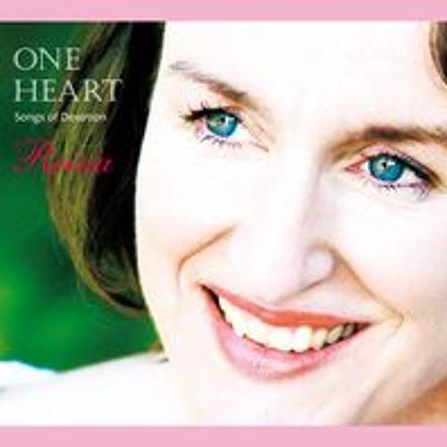 Reina Berger: ONE HEART