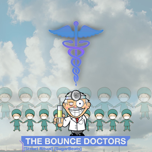 Twerkinstocks (The Bounce Doctors Cancer Benefit Comp-Street Ritual)
