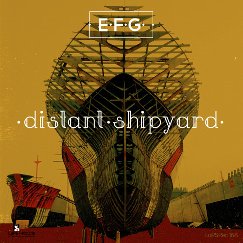 E.F.G. - Distant Shipyard (Depthide Remix) [preview]