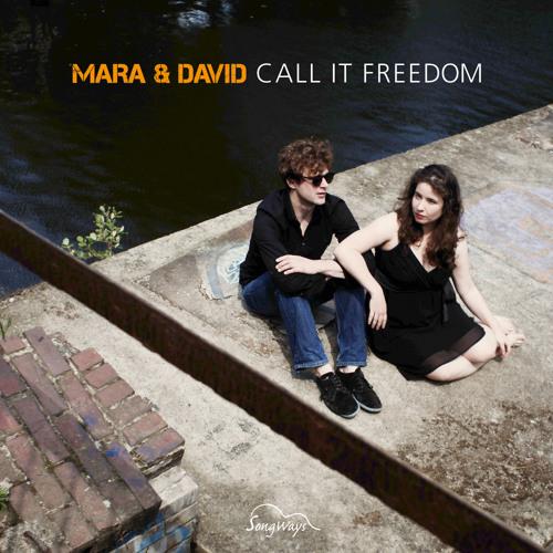 Mara & David - Cherry Tree (teaser)