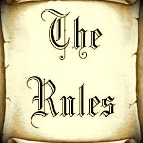 The rules (Original Mix) - Manuel Moreiras FREE DOWNLOAD