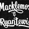 Thrift shop Feat. Wanz -  Macklemore & Ryan Lewis (Mashup)