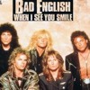 When I See You Smile - Bad English- Cover