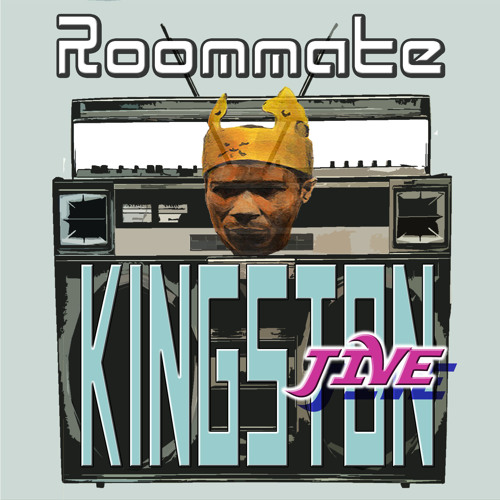 Roommate - Kingston Jive   (Free DL!!!)   Forthcoming Avocaudio