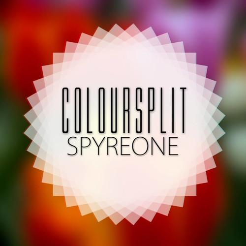SpyreOne - Coloursplit Mix June