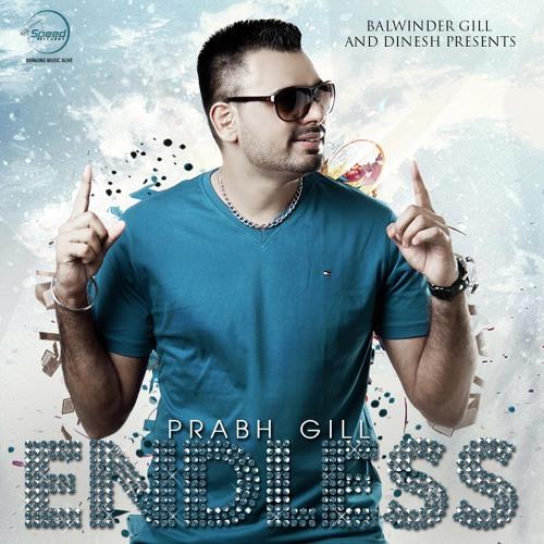 Too Notorious - Prabh Gill ft. Manni Sandhu