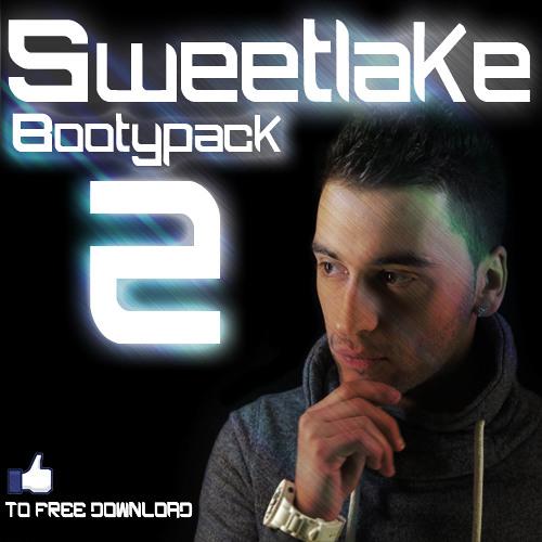 Silvio Luz Sweetlake Bootypack 2 *DOWNLOAD UNLOCKED!