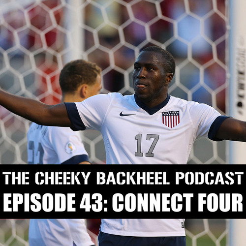 Episode 43: Connect Four