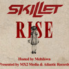 Skillet's John & Korey Cooper Talk About Rise, hosted by Meltdown
