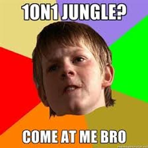 Do you even jungle bro? VOL 1 :: Lip-Ton & Selekta Steel B2B