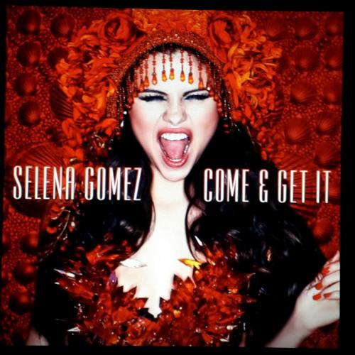 Come & Get It - Selena Gomez Cover (Raw)