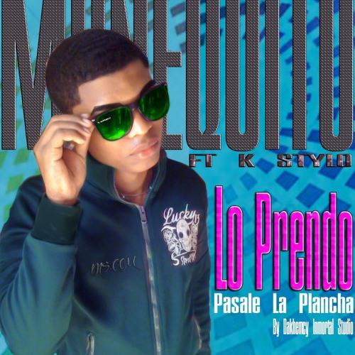 Shadow Blow Ft El Batallon, Melymel & Secreto – Una Necesidad (Remix) DAKHEMCY INMORTAL STUDIO