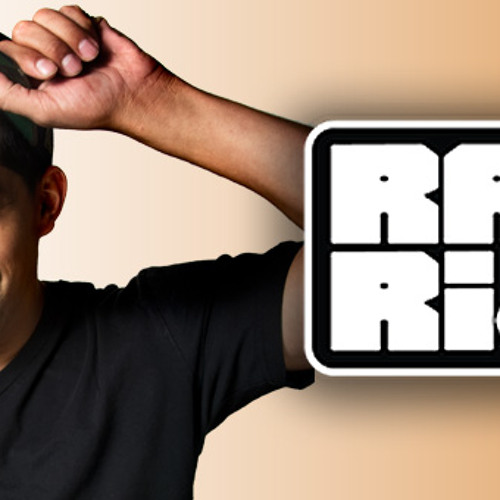 UONEO Rapid Ric the DJ - DRTY6 Remix